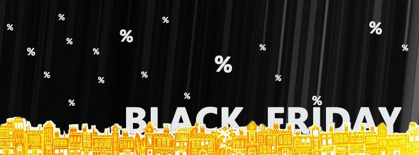 blackfridayfacebooklogo black friday 2018 fekete